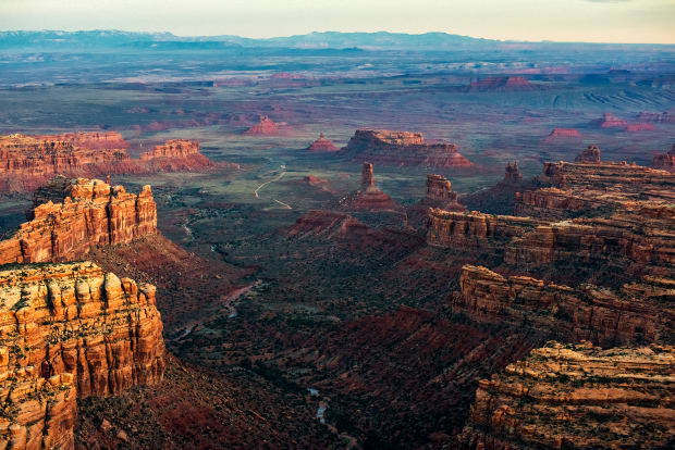 Bears Ears Now Has the Support of Its Home County's Leadership