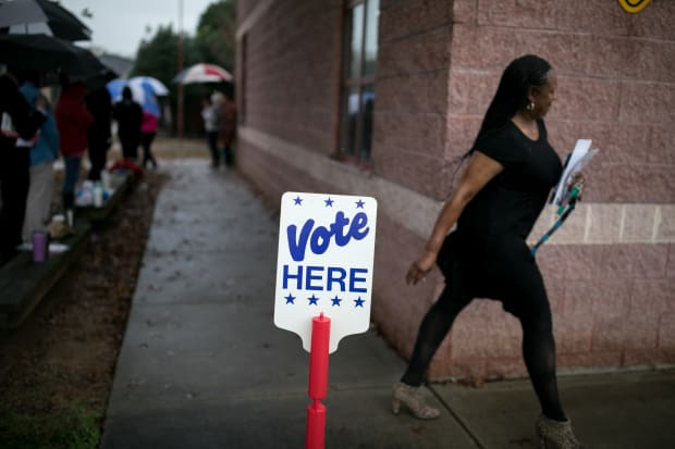 Republicans in North Carolina Are Accused of Election Fraud—But Not the Kind Voter ID Laws Can Stop
