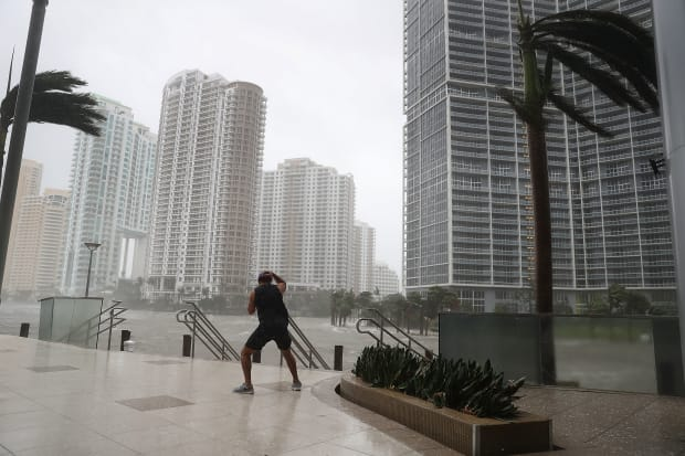 Can Miami's 'Forever Bond' Be a Model for Fair Development in a Flood-Prone City?