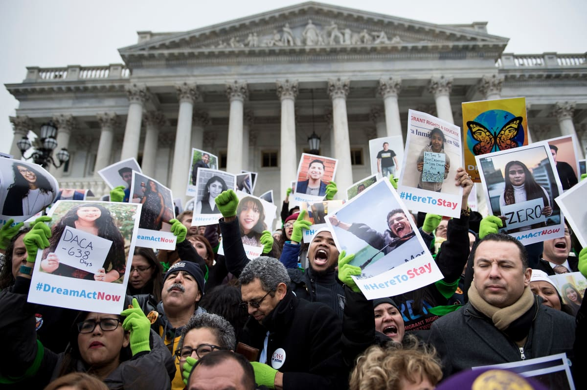 Why DACA's Latest Court Victory Doesn't Mean Much