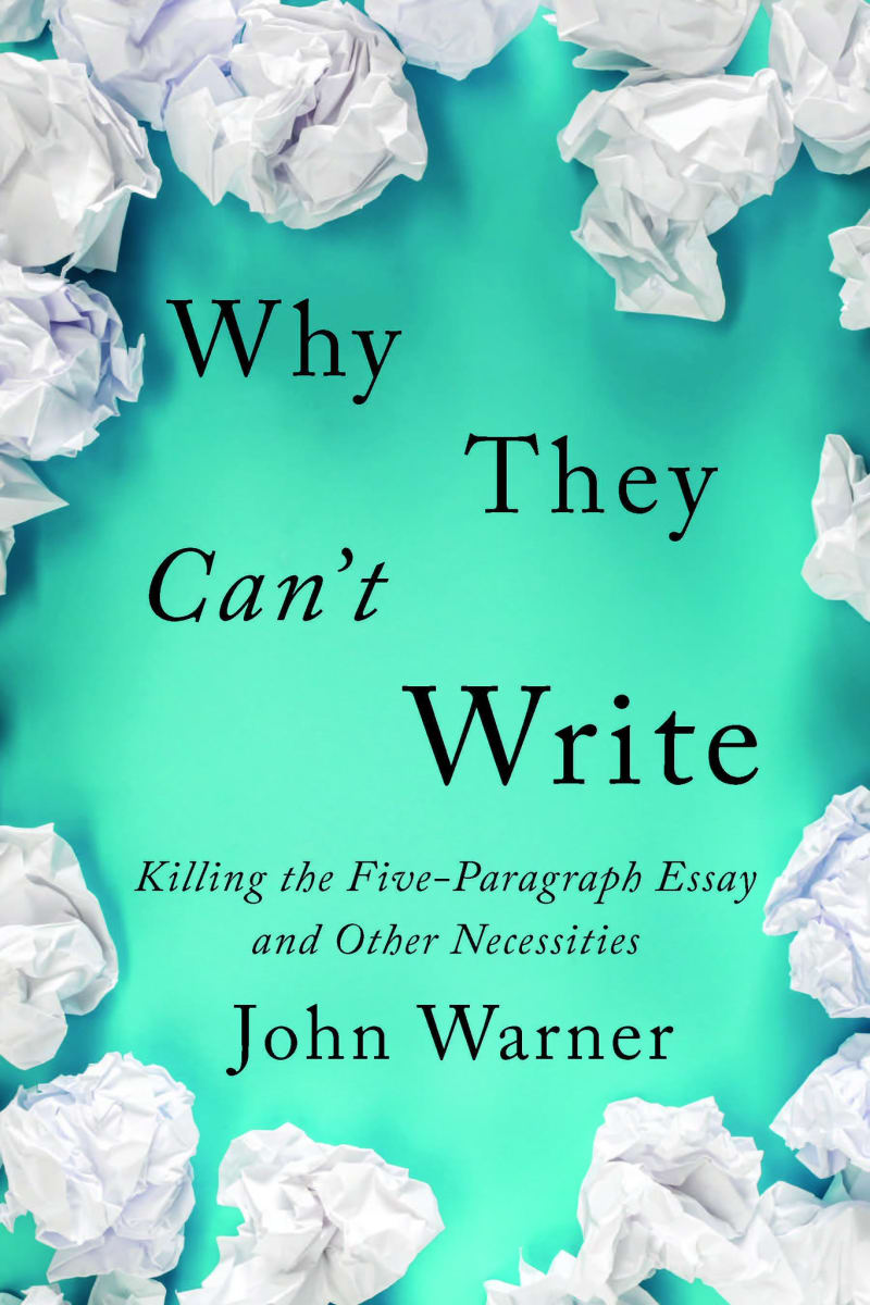 The Five-Paragraph Essay Must Die