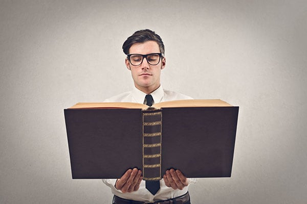 Study: Reading Fiction Makes People Comfortable With Ambiguity
