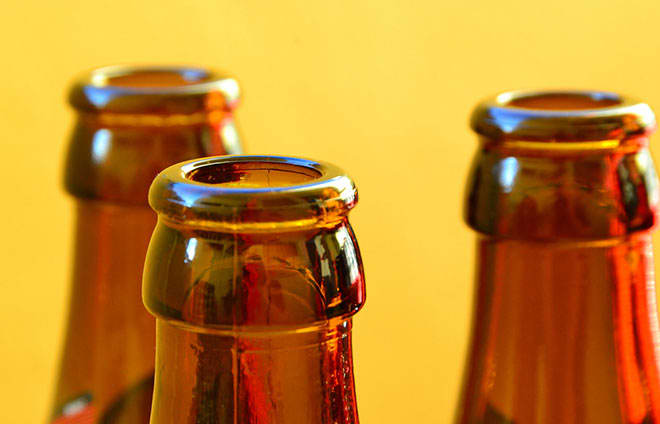 Alcohol Increases Aggression Before You've Taken a Sip ...