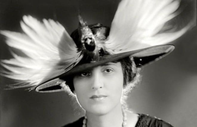 The Bird Hat Craze That Sparked a Preservation Movement