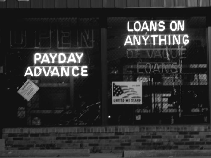 Payday Loans Booker T City AL