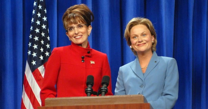 In Defense of a Performance That Needs No Defense: Tina Fey's Sarah Palin Impression