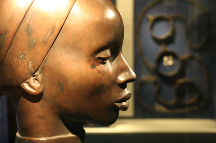 How Slavery Changed the DNA of African Americans