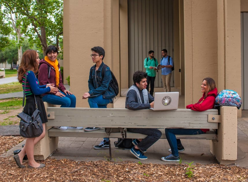 International Students Are Keeping Community Colleges Afloat