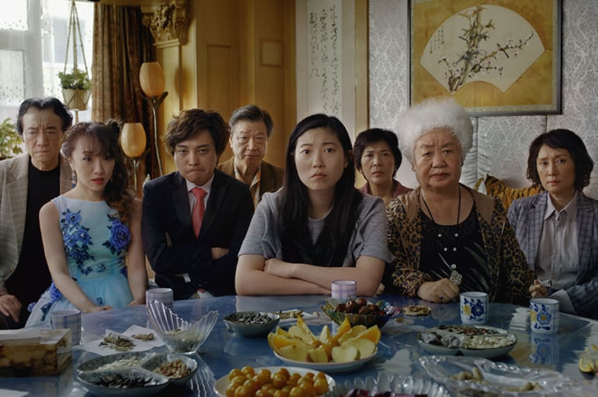 'The Farewell' Captures the Chinese-American Experience in a Way I Never Thought I'd See on Screen