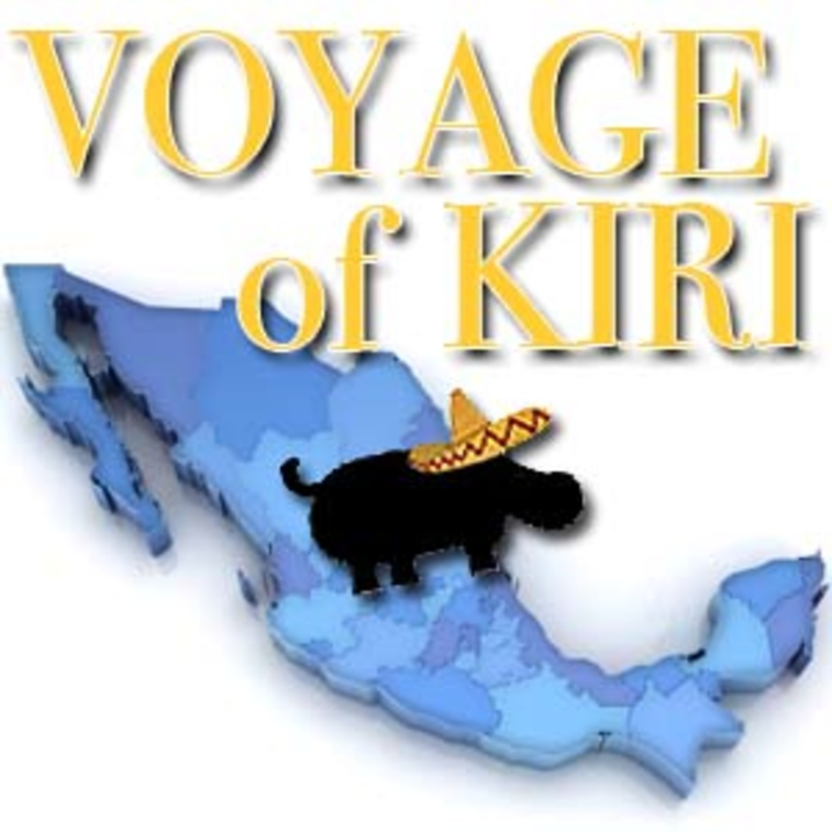 Click here for more Voyage of Kiri posts.