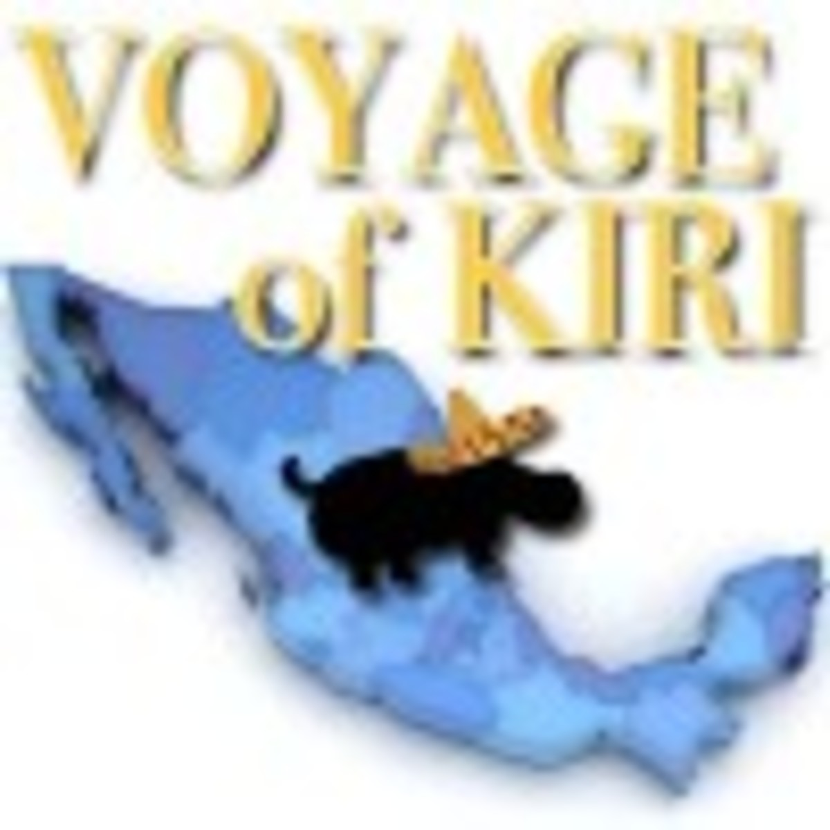 Click here for more posts from the Voyage of Kiri