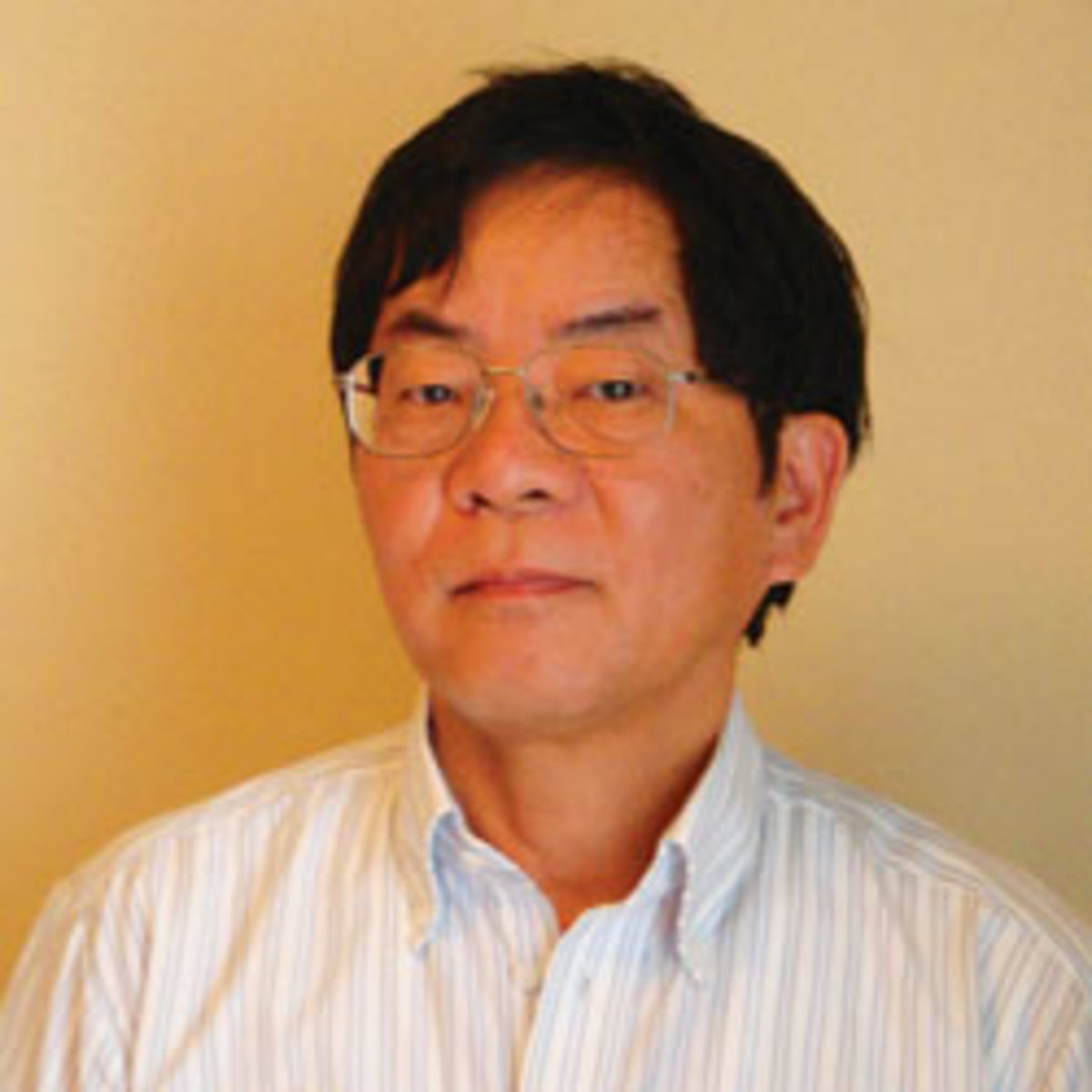 Takashi Ohsumi of the Central Research Institute of the Electric Power Industry.