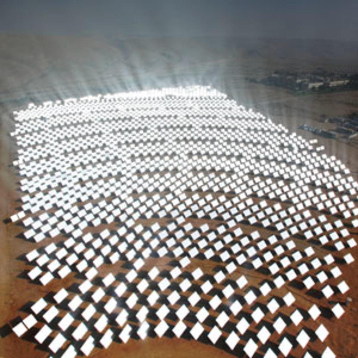 CLICK IMAGE TO READ THE STORYAre New Solar Power Projects Anti-Environmental?: Big money, big energy and big environmentalism join forces to support big solar energy projects on federal land in the Southwest. But could these green projects actually be anti-environmental boondoggles in the making?