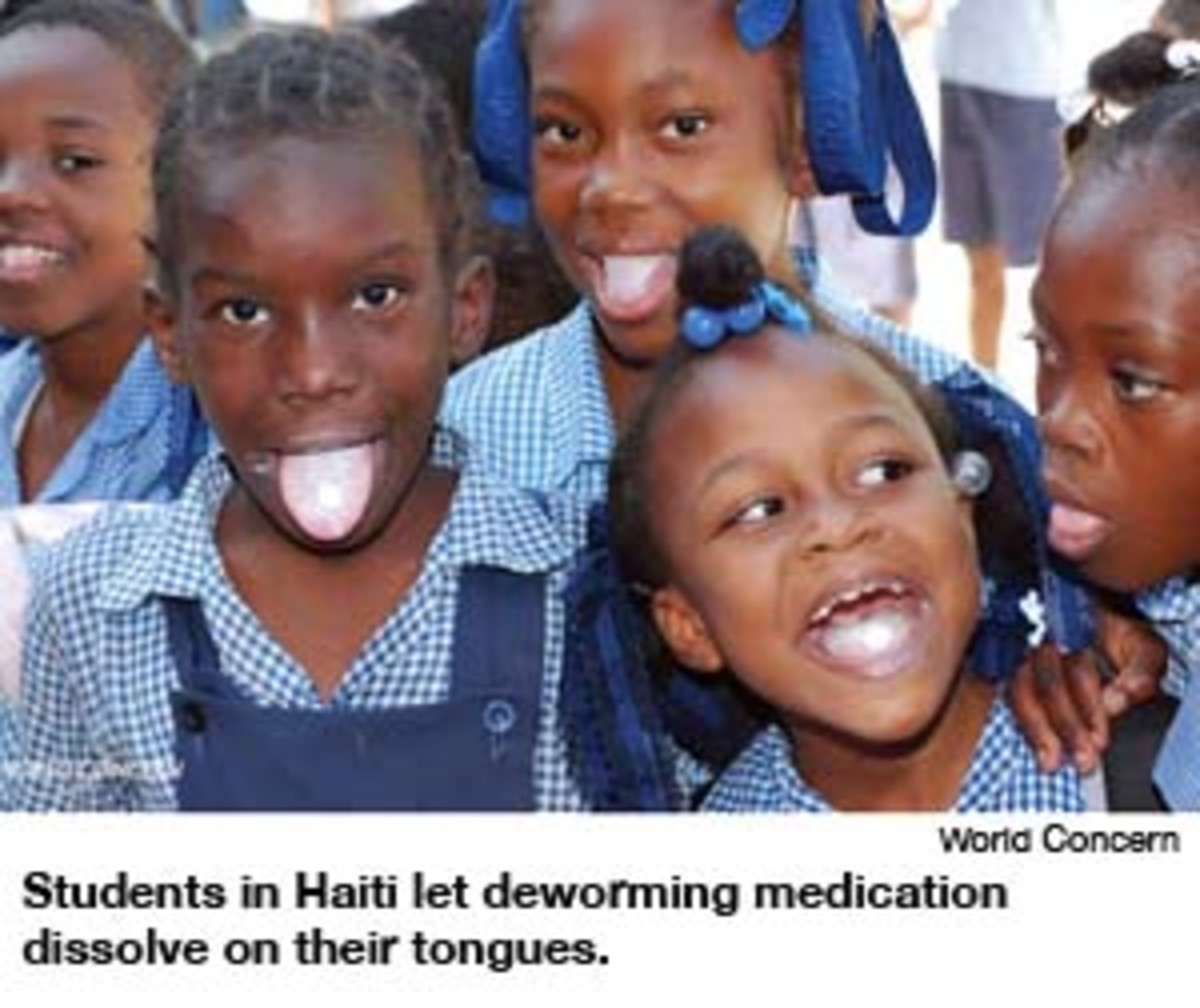 humanitarian-haiti-deworming