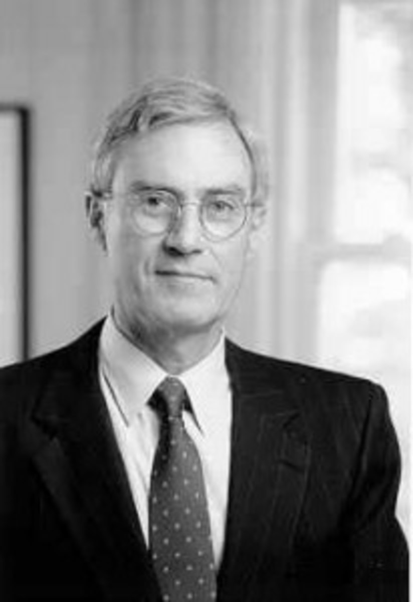 Victor E. Ferrall Jr.