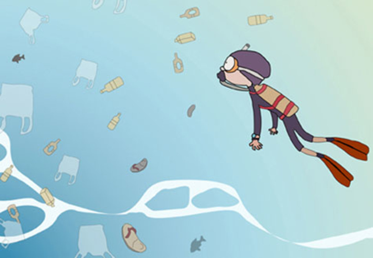 Ocean Garbage Patches: A Scientific Sifting