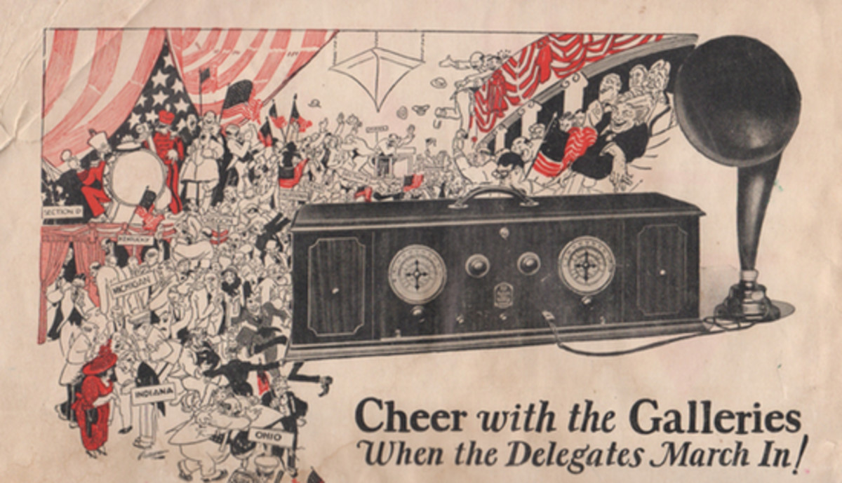 1924 july radio news ad