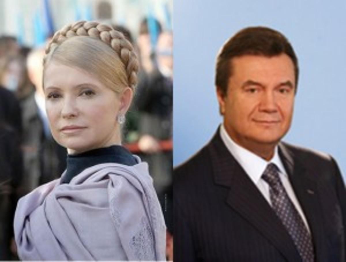 TymoshenkoYanukovych2008-300x227