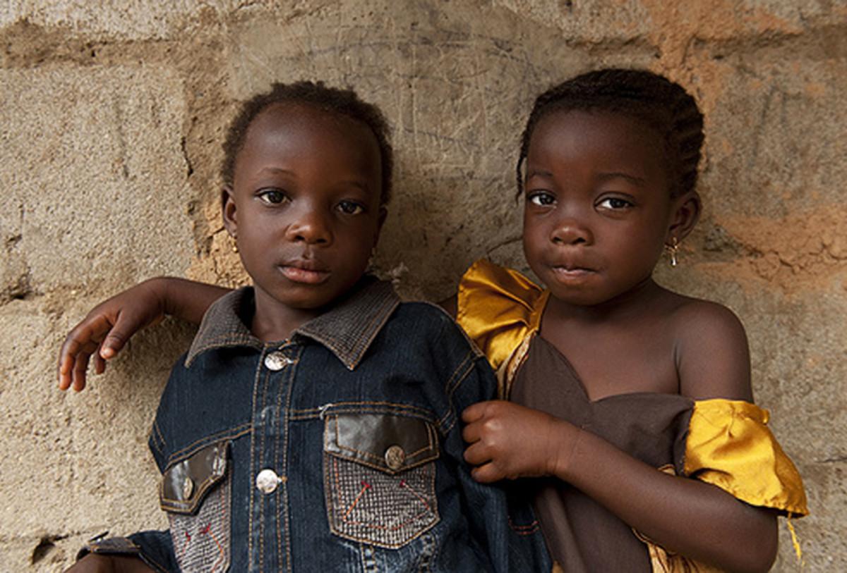 (PHOTO: WORLD BANK PHOTO COLLECTION)