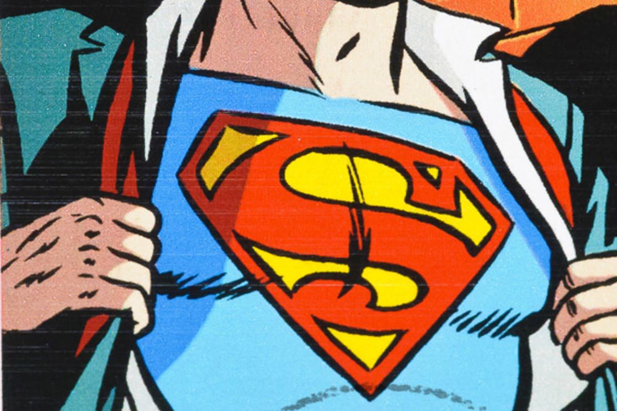 supermancrop