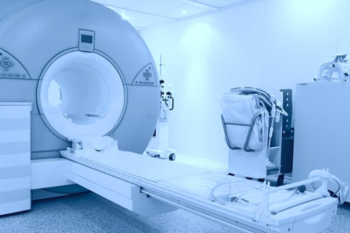 MRI machine. (PHOTO: SFAM_PHOTO/SHUTTERSTOCK)