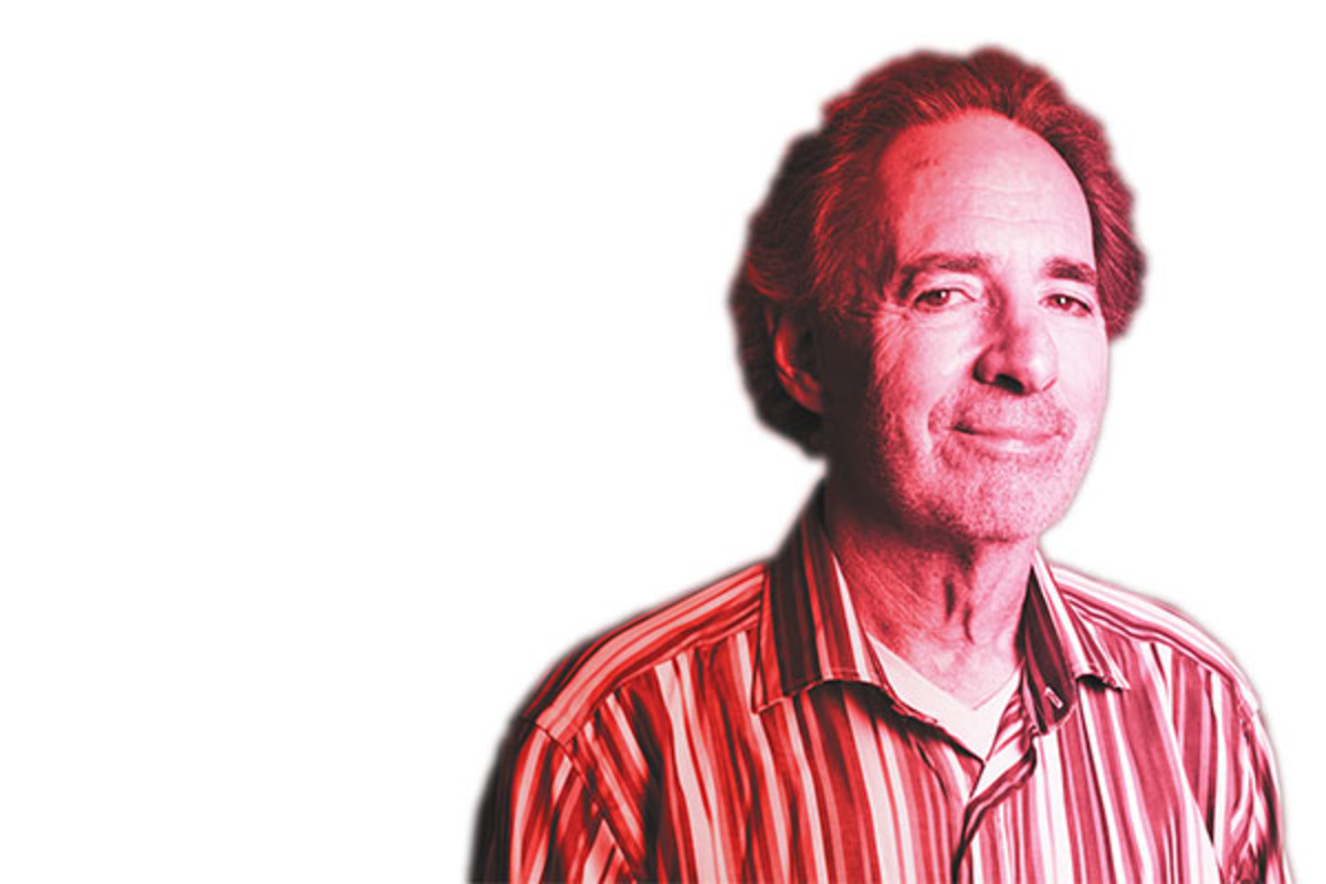 Harry Shearer. (PHOTO: DAN DION)