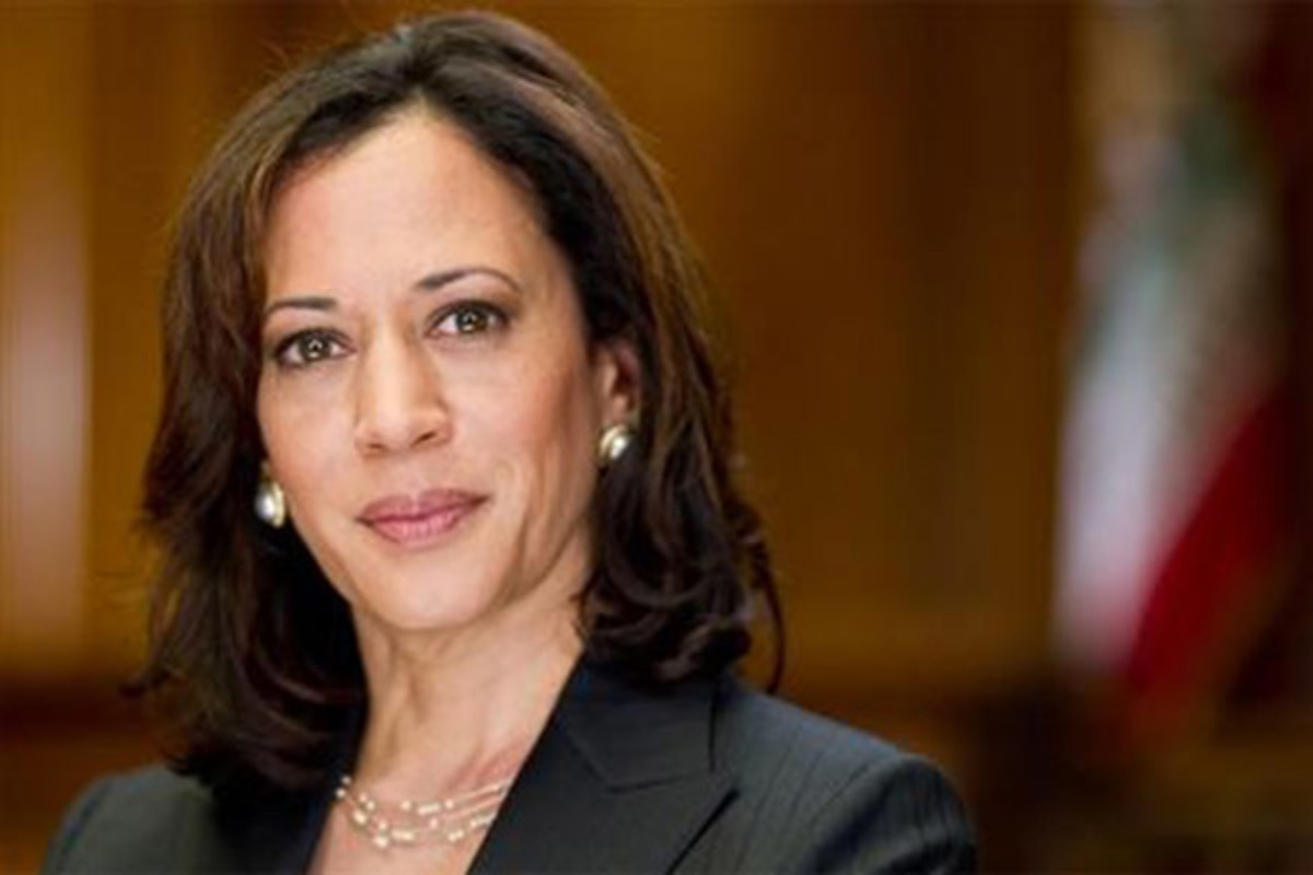 Kamala Harris. (PHOTO: PUBLIC DOMAIN)