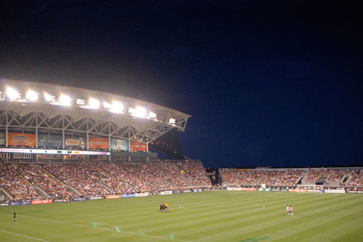 PPL Park. (PHOTO: KKIMPHOTOGRAPHY/FLICKR)