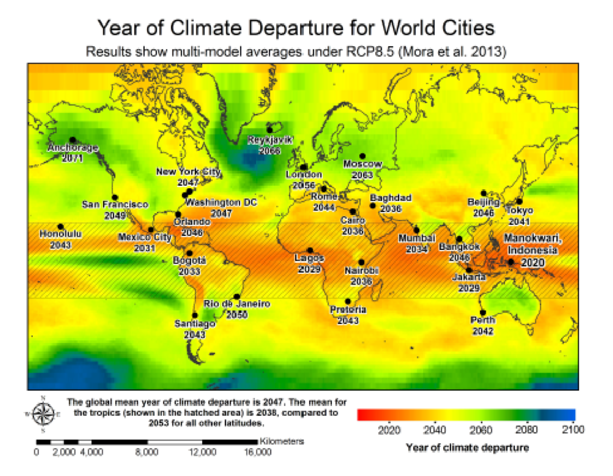 Climate-departure-map