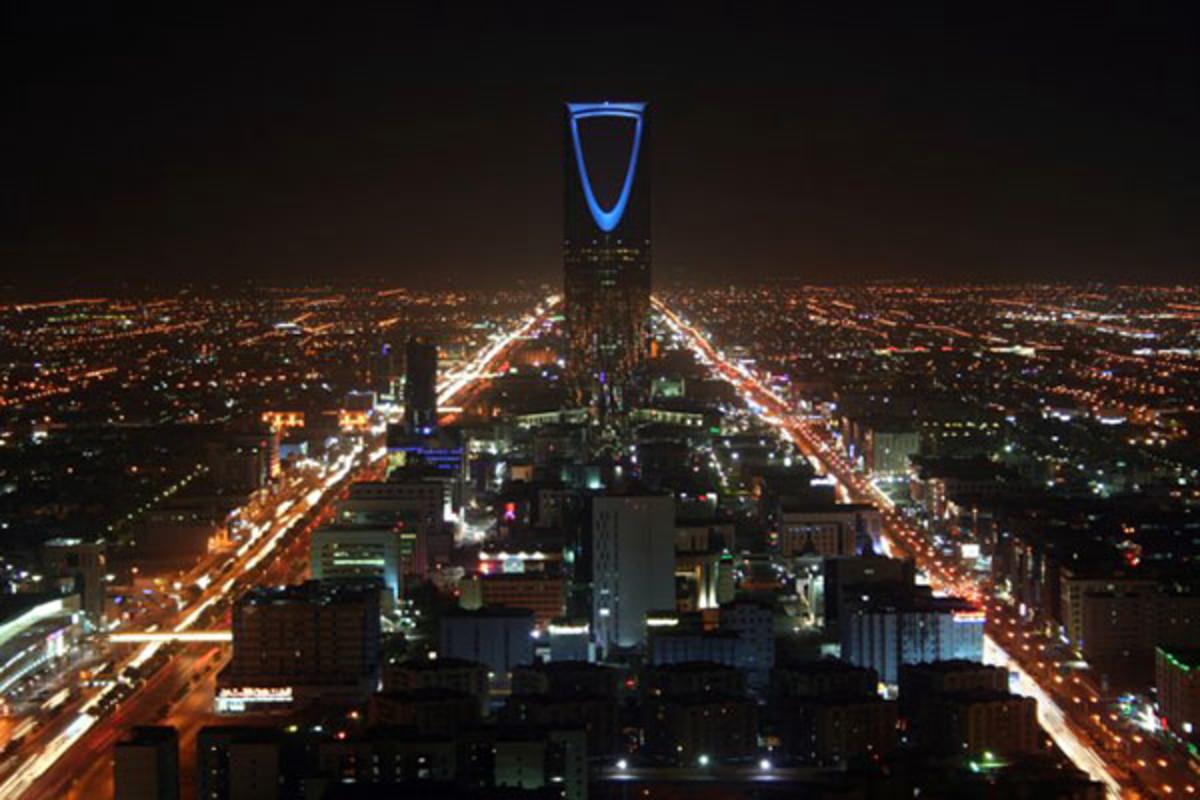 The skyline of Riyadh. (PHOTO: BROADARROW/WIKIMEDIA COMMONS)