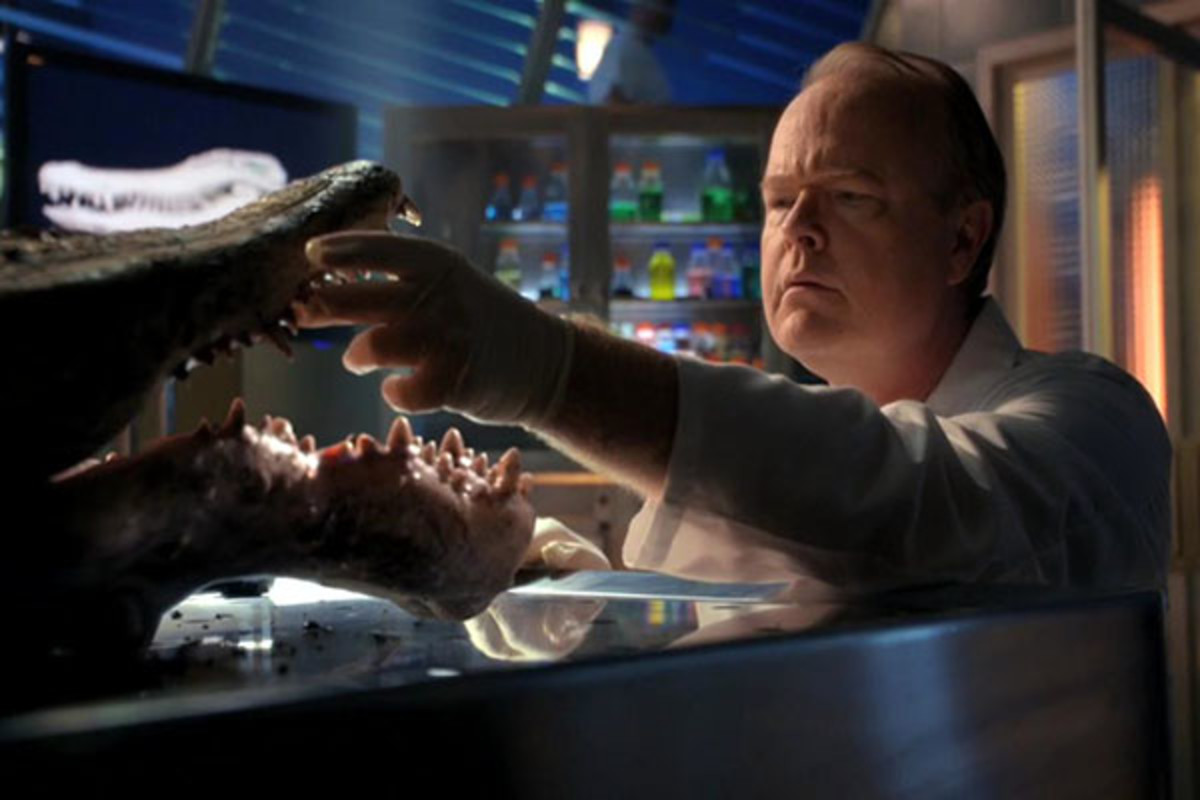 CSI: Miami. (PHOTO: COURTESY OF CBS)