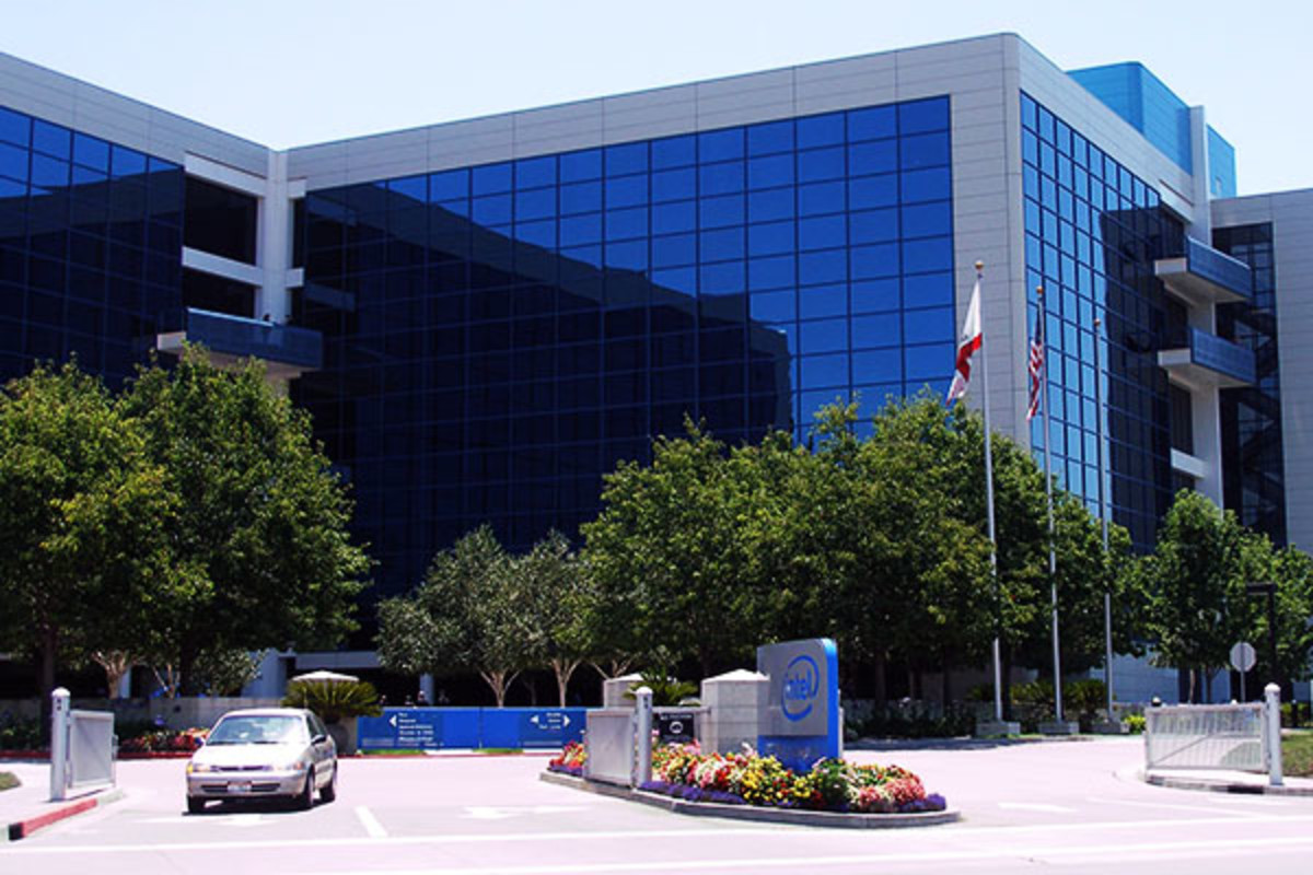 Intel headquarters in Silicon Valley. (PHOTO: WIKIMEDIA COMMONS)
