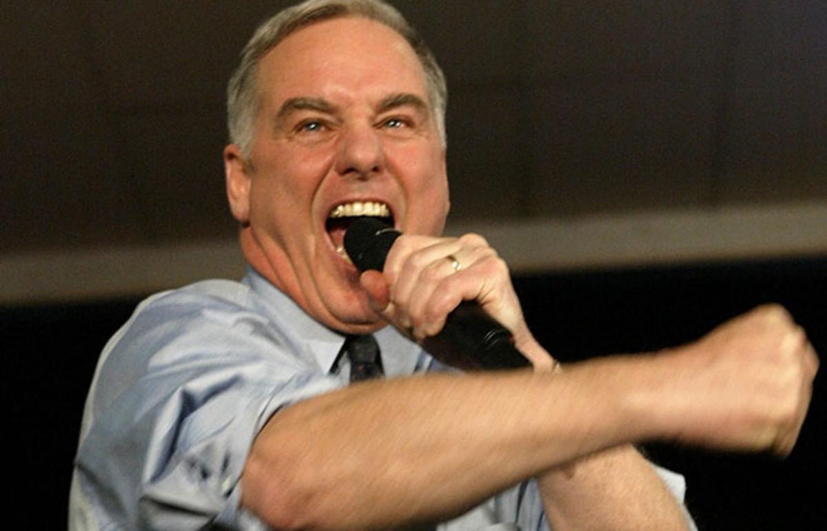 Howard Dean. (Photo: Paul Sancya/Associated Press)