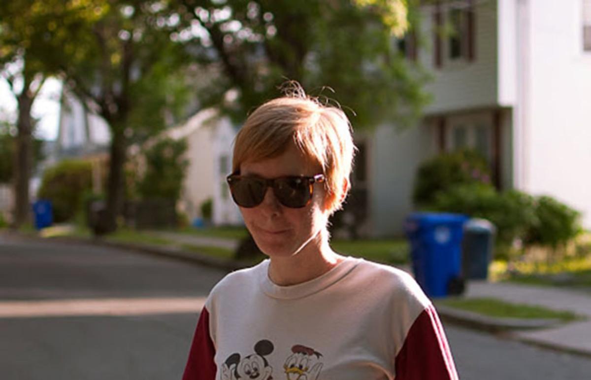 Amanda Hess. (Photo: Courtesy of Amanda Hess)