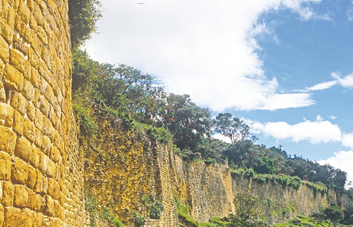 Peru. (Photo: Keith Muscutt)