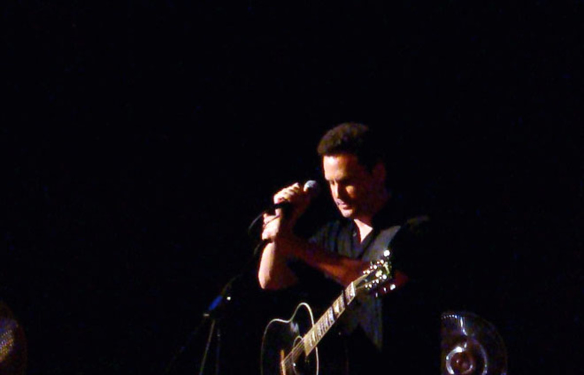 Mark Kozelek. (Photo: mrmatt/Flickr)