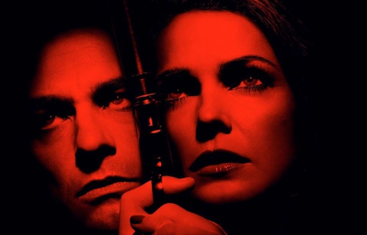 The Americans. (Photo: FX)