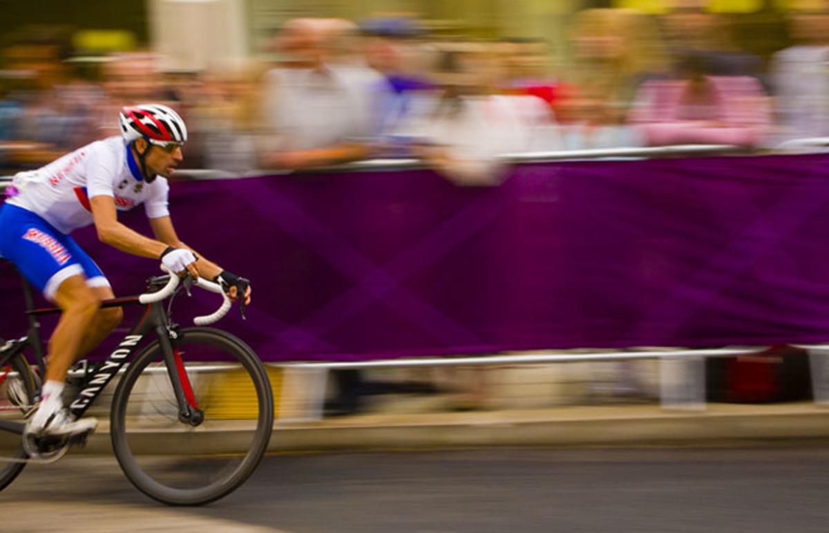 london-road-race