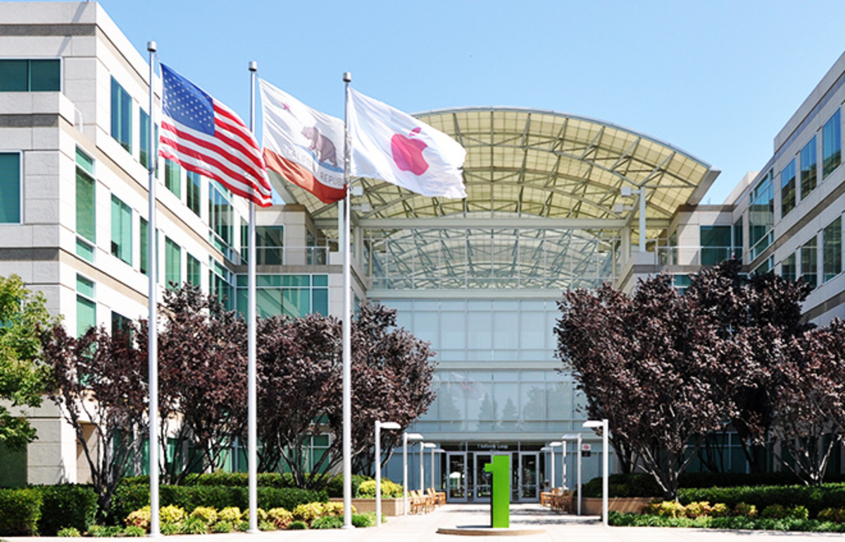 Apple Inc. (Photo: Joe Ravi/Wikimedia Commons)