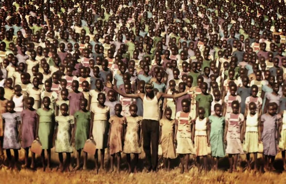 (Photo: Kony 2012)
