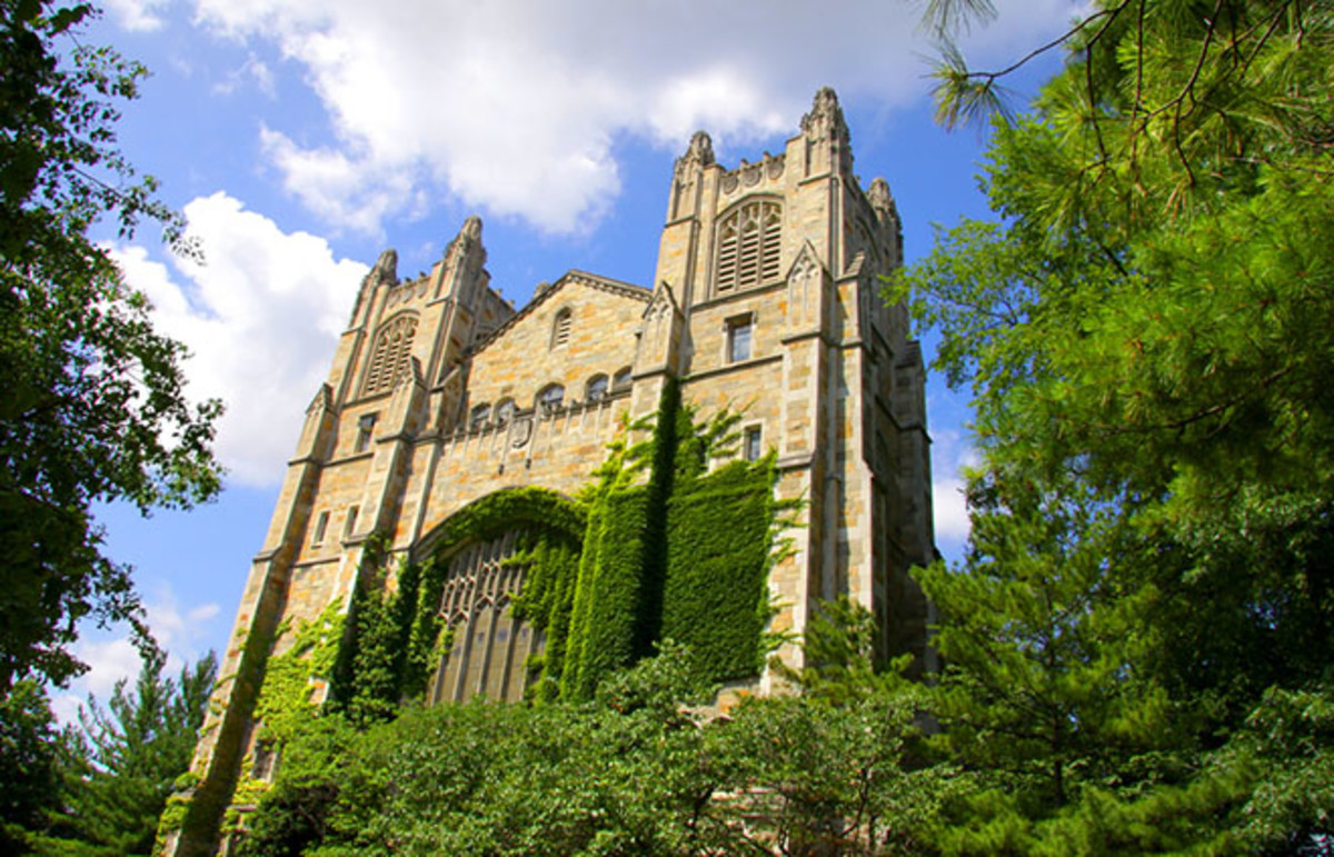 University of Michigan. (Photo: SNEHIT/Shutterstock)