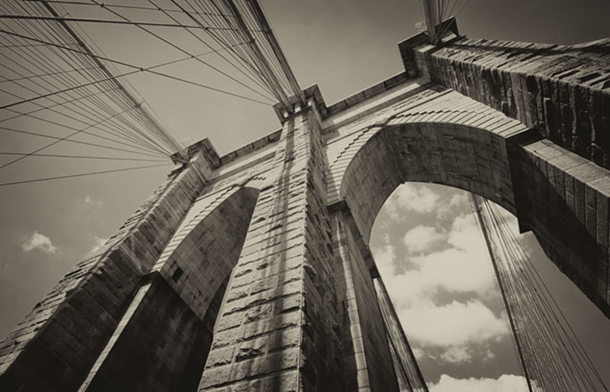 Brooklyn Bridge. (Photo: CristinaMuraca/Shutterstock)