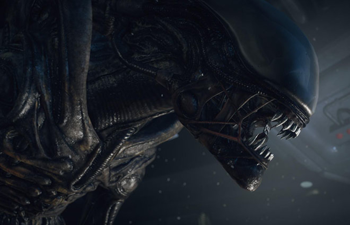 Alien. (Photo: 20th Century Fox)