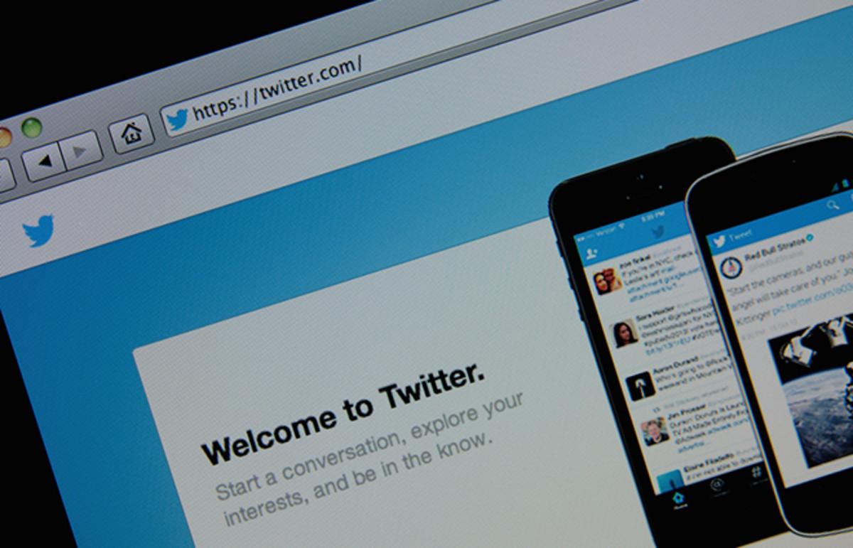 Twitter. (Photo: Gil C/Shutterstock)