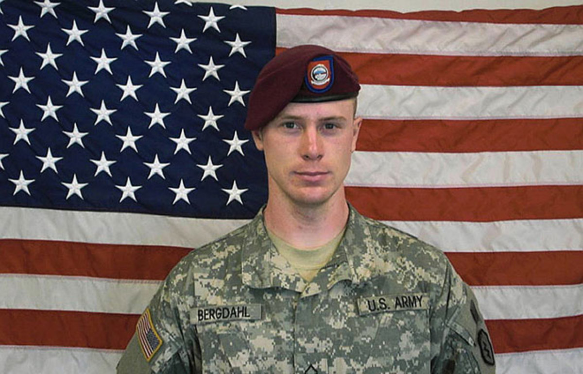 Bowe Bergdahl. (Photo: theglobalpanorama/Flickr)