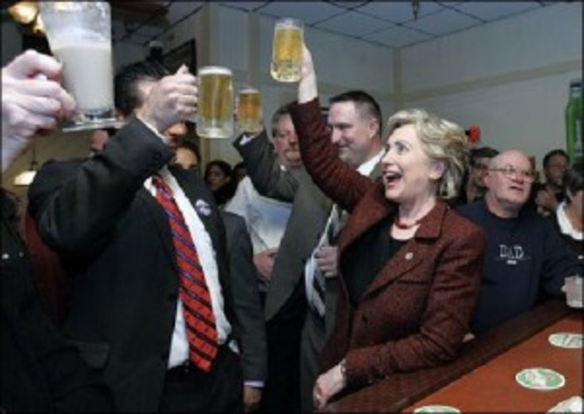7-hillary-drinking-beer-in-indiana-300x213