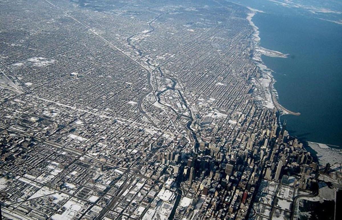 Chicago, Illinois. (Photo: Public Domain)