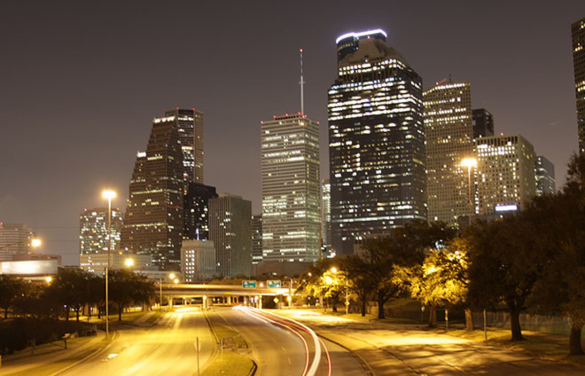 Houston, Texas. (Photo: Horacio Maria/Flickr)
