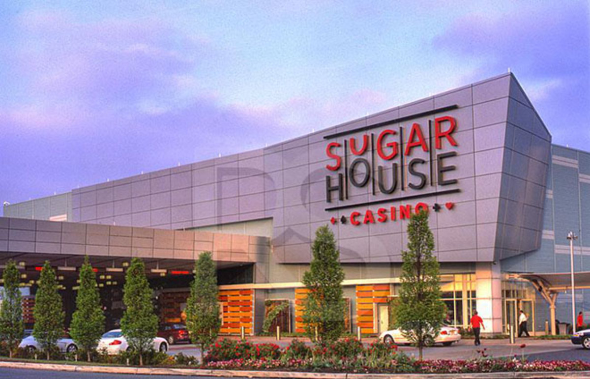 (Photo: SugarHouse Casino)