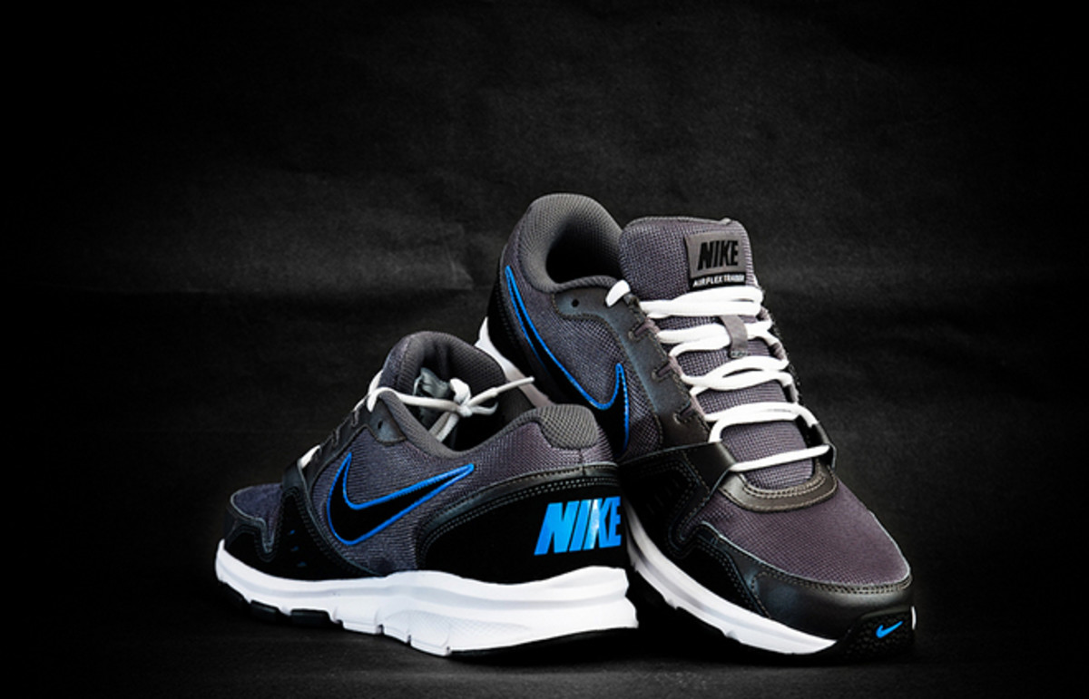 Nike AirFlex Trainer. (Photo: Justin Hee/Flickr)